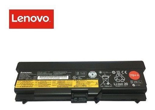 Bateria Original Lenovo Thinkpad T430 - 45n1006 - 9 Células
