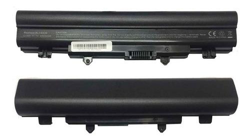 Bateria Portatil Acer E14/e15/e5-411/e5-421g/e5-471/e5-571
