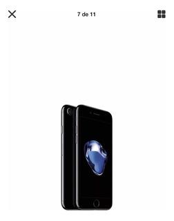 iPhone 7 Novo Lacrado Varias Cores 32gb