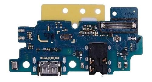 Flex Placa De Carga Para Samsung Galaxy A50 A505