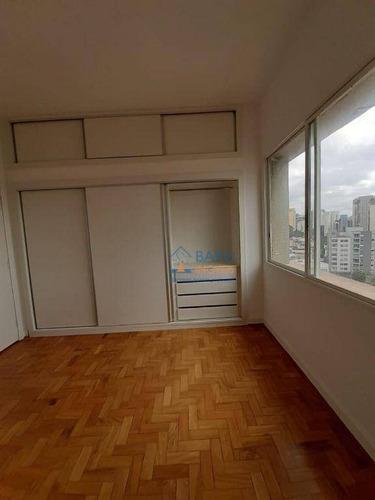 Imagem 1 de 20 de Apartamento Com 2 Dormitórios À Venda, 65 M² Por R$ 473.000 - Santa Cecília - São Paulo/sp - Ap64466