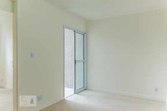 Apartamento Para Aluguel - Liberdade, 2 Quartos, 48 - 893023056