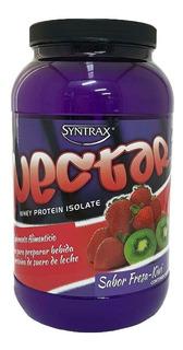Proteina Syntrax Nectar 2 Lb Fresa - Kiwi