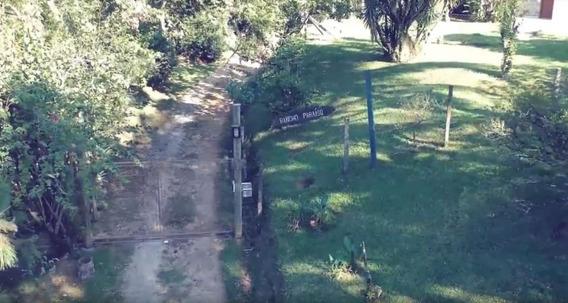 Sítio Com 8 Dormitórios À Venda, 94055 M² Por R$ 3.000.000 - Vila Nova - Águas Mornas/sc - Si0046