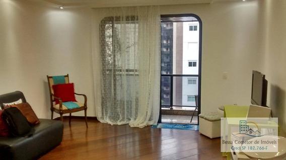 Apartamento No Tatuape - Ap0003