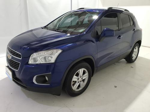 Chevrolet Tracker Ls 1.8 Aut 2014 Zyr296