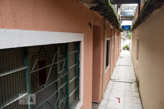 Casa Para Aluguel - Artur Alvim, 1 Quarto, 40 - 892980069