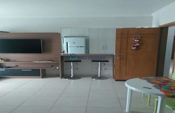 Apartamento Vila Guilhermina-praia Grande. - Bi27060
