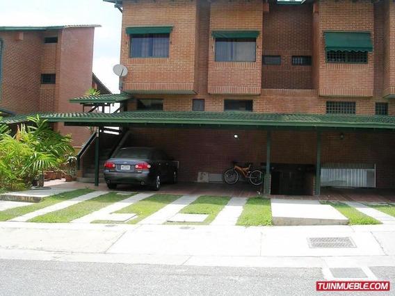 Townhouses En Venta La Union El Hatillo Mls #19-12703