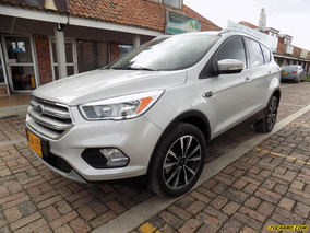 Ford Escape Titanium 2.0t At Aa 4x4