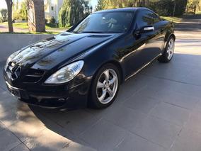 Mercedes Benz Clase Slk 2005 - Permuto - Financio - Autos
