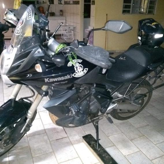 Kawasaki Kawasaki Versy Tour