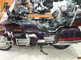 Honda Gl1500se 501 Cc O Más