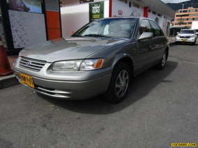 Toyota Camry Xle At 3000cc
