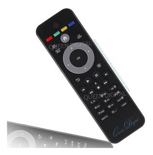 Control Remoto Blu Ray Para Philips Bdp Todos Los Modelos