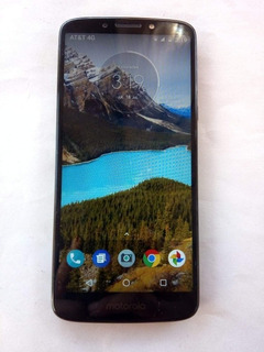 Motorola G6 Play Nuevo