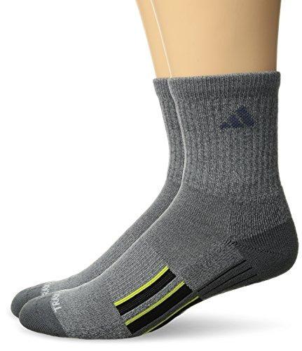 Calcetines Deportivos adidas Climalite X Ii Para Hombres 2 P