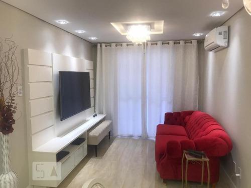 Apartamento À Venda - Ipiranga, 2 Quartos,  61 - S893114285