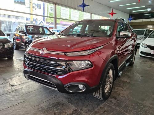 Fiat Toro Freedom 1.8 4x2 2021 Credito Prendario Tasa 0% F-