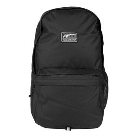 Mochila Puma Academy Backpack -original