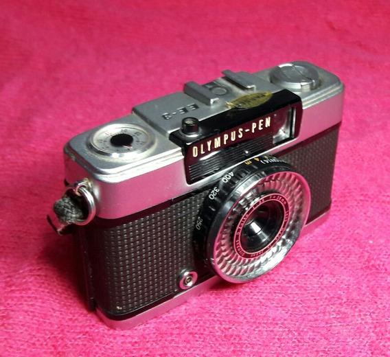 Câmera Olympus Pen Ee3