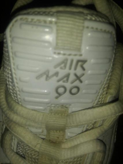 Tenis Nike Los Use 2 Veces En Caminadora