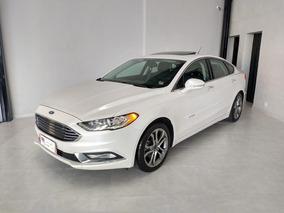 Ford Fusion Sel 2.0 Ecobo. 16v 248cv Aut. 2017