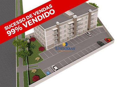 Apartamento Com 2 Quartos À Venda Em Colombo - São Gabriel - Ap0147