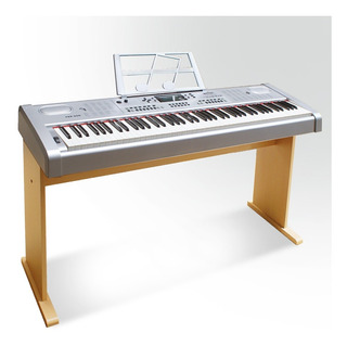 Piano Digital Meistehaft C/ Touch 88 Teclas