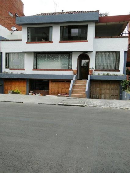 Vendo O Arriendo Casa En Santa Barbara