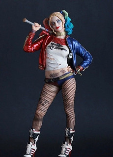 Harley Quinn 1/6 Dc Suicide Squad