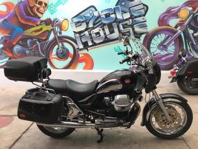 Moto Guzzi California 1100 04 Titulo Limpio Checala!!!