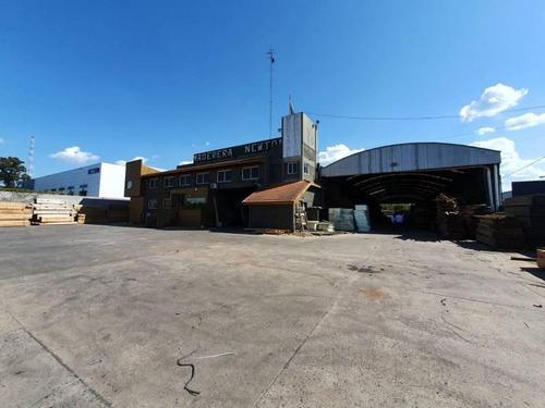 Imagen 1 de 5 de Nave Industrial 3.500 M² S/ Panamericana