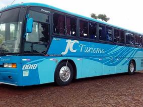 Ônibus Gv1000,scania,50l