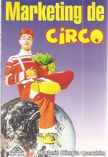 Marketing De Circo Querubim, Marlene