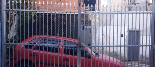 Imagem 1 de 1 de Reforma De Portão