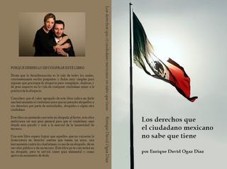 Los Derechos Que El Ciudadano Mexicano No Sabe Que Tiene