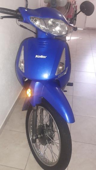 Keller Crono Classic 110
