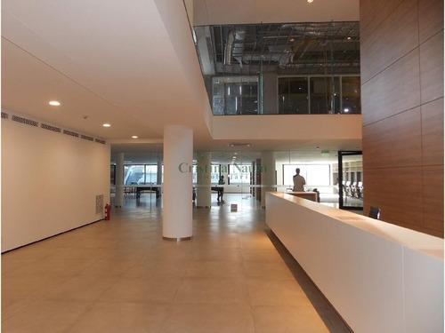 Roosevelt Center Torre B- Ref: 4655