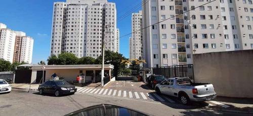 Imagem 1 de 21 de Apartamento À Venda, 56 M² Por R$ 300.000,00 - Cocaia - Guarulhos/sp - Ap0849