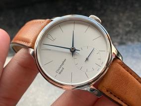 Relógio Christopher Ward C1 Grand Malvern 5days Powerreserve