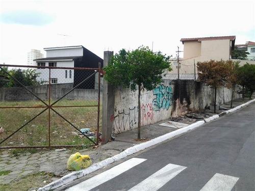 Venda Terreno São Paulo Sp - Jnma5
