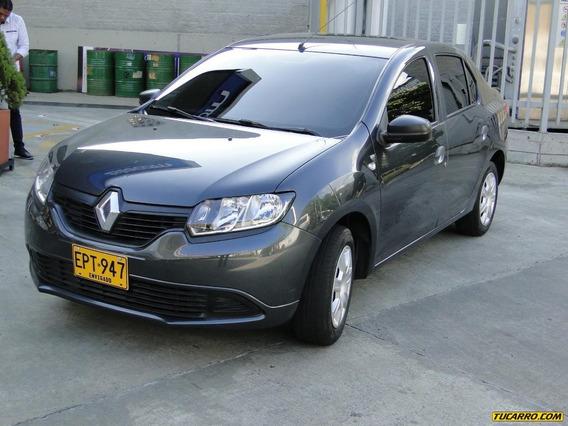 Renault Logan Logan