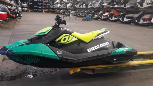 Sea Doo Spark Trixx 2up  14 Hs Blutooth Año 2021 Enero