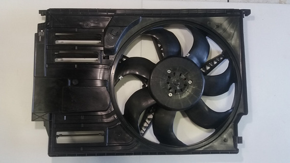 Ventoinha Radiador Bmw X1 7617611