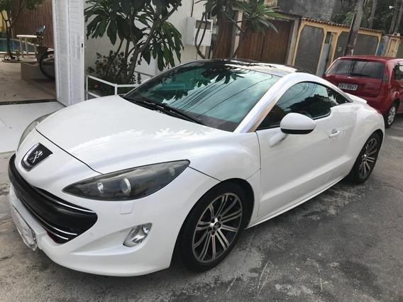 Peugeot Rcz 1.6 Thp Aut. 2p 2012
