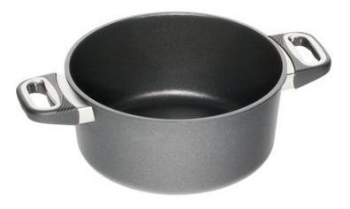 Cacerola Alta De 24 Cm Alemana Amt Gastroguss The Best Pan