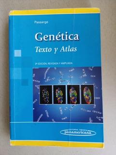 Libro Genética
