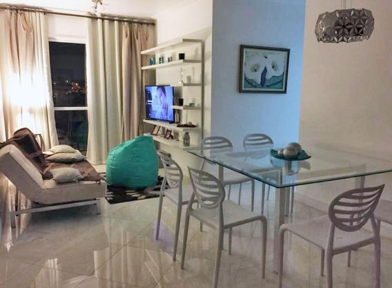 Apartamento Em Gopoúva, Guarulhos/sp De 50m² 2 Quartos Para Locação R$ 1.630,00/mes - Ap333358