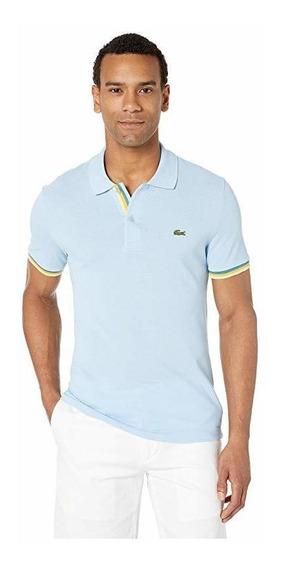 Shirts And Bolsa Lacoste Short 45288079